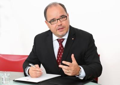 Erik Stevanovic