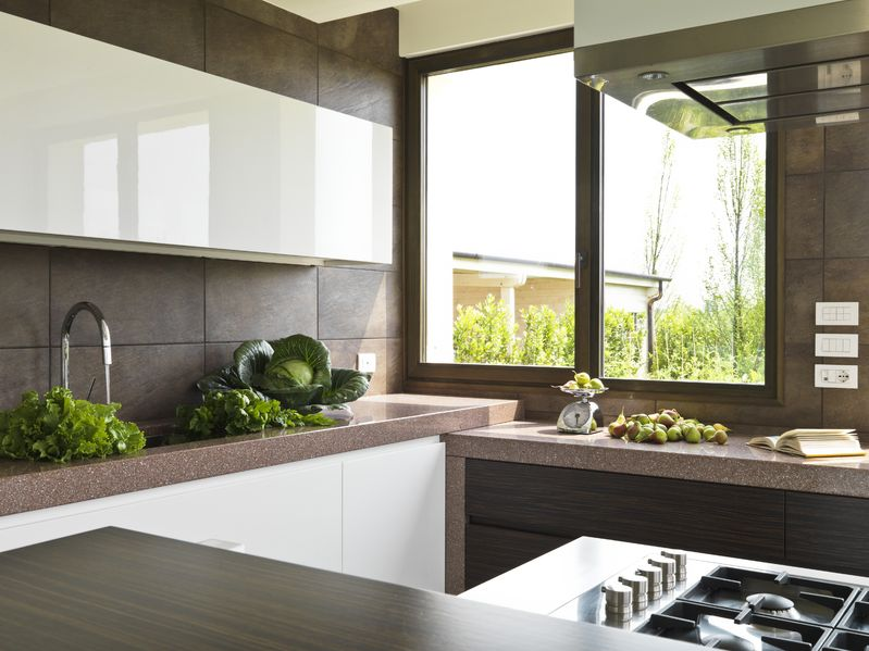 8090010 - luxury modern kitchen