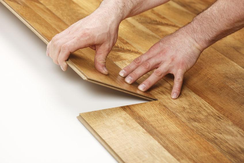 34197397 - installing laminate flooring